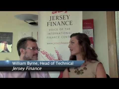 William Byrne, Head of Technical, Jersey Finance