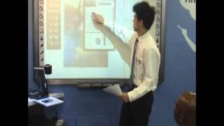 網奕資訊Demo智慧教室Smarter Classroom powered by TEAM Model