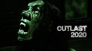 OUTLAST (2020) TRAILER | New Horror Movie - FANMADE HD