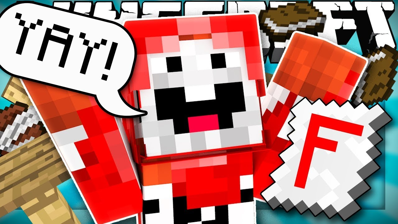 If ExplodingTNT Went to School - Minecraft