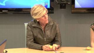Suze Orman Shares Financial Survivial Tips