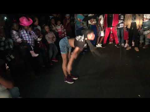 T-Squad showing out for the BARBIES | OfficialTSquadTV | Tommy The Clown
