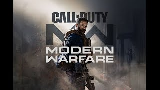 Call of Duty Modern Warfare Trailer - Cross-Play und kein Season Pass im neuen CoD Modern Warfare