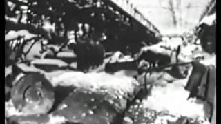 'Победа под Сталинградом' Фильм 8 й, Документальный сериал Великая Отечественная война