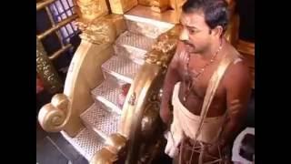 Ayyappa Padi Pooja . Mandala Pooja at Sabarimala . Ayyappa Pooja. Padi Pooja