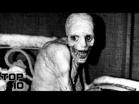 Top 10 Scary Prison Experiments