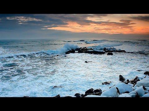 L'océan, Bruit de la Mer...  1 heure. Se Détendre...