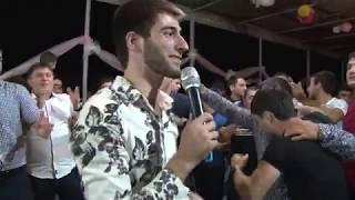 Свадьба Анзора и Саиды... Песня