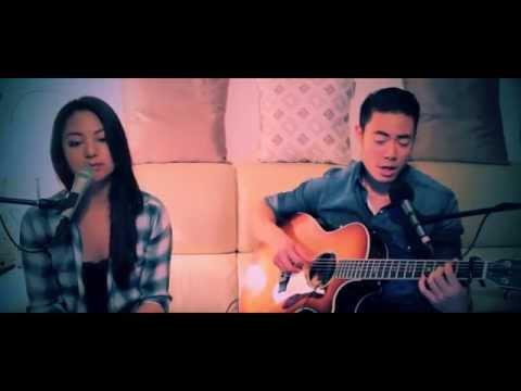 心動 Xin Dong -林曉培(劉智衛 Sam Lau & 姚咏欣 Peony Yao) Live Acoustic Cover