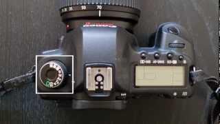 5D Mark II Setup by Vincent Laforet - настройка камеры. [Russian](Переведенный на русский язык краткий обучающий курс настройки зеркального фотоаппарата Canon 5D Mark II, созданн..., 2012-03-13T19:55:51.000Z)