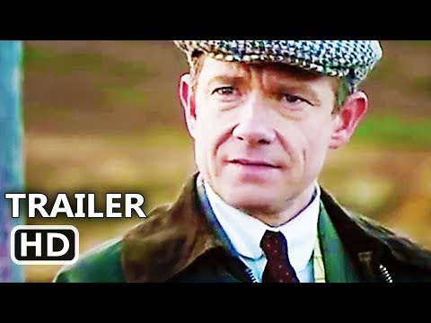 GHOST STORIES   2017 Martin Freeman, Movie HD