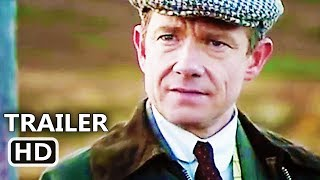 GHOST STORIES Official Trailer (2017) Martin Freeman, Movie HD