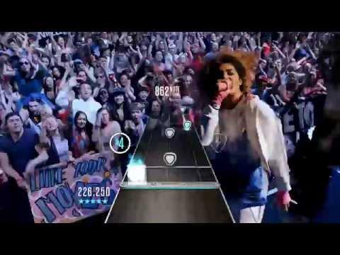 Bangarang (Ft. Sirah) - Skrillex Expert Guitar Hero Live 100% FC