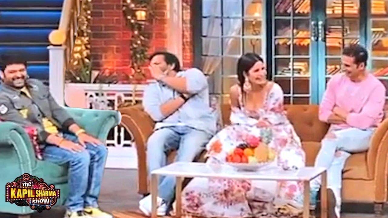 Sooryavanshi Promotion In Kapil Sharma Show | Akshay Kumar, Katrina Kaif, Rohit Shetty