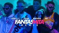Casper Magico, Bryant Myers, Alex Rose & Juhn - Fantasmita Remix (Video Oficial)