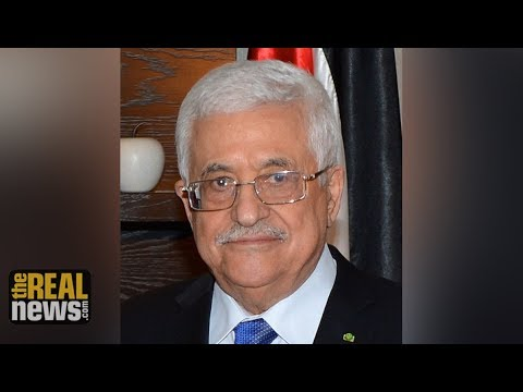 Abbas Gives Up on US, but Palestinians Give Up on Him