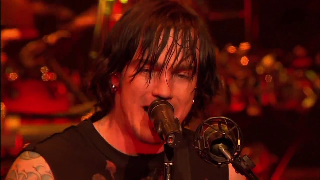 Download Three Days Grace - I Hate Everything About You HD Live at the Palace