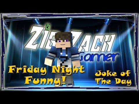 Joke of the Day - Friday Funny [Kids Jokes, Quick Jokes, Dad Jokes]