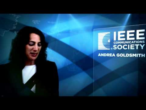 What members say about IEEE Communications Society