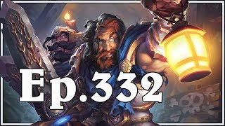 Funny And Lucky Moments - Hearthstone - Ep. 332