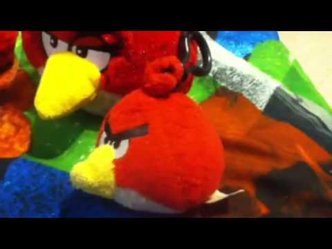 Angry birds 2 deleted scene : casino hawaii