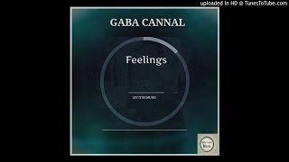 Gaba Cannal - Soul Service
