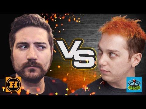 OVERWATCH VS FUNHAUS (Game Bang)