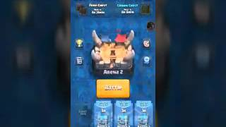 Ce jeu ressemble vraiment a clash of clans mais il es cool.