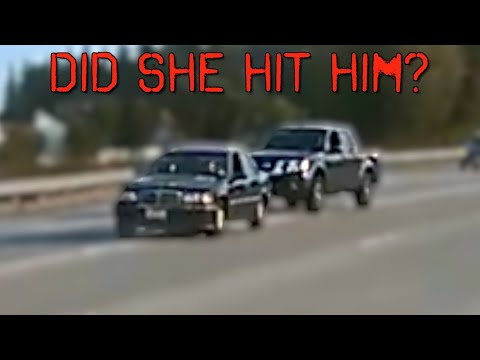 San Diego Road Rage & Bad Drivers Compilation