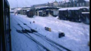 19800202 Langå-Aalborg, tog 595, 2 timer forsinket