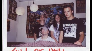 "Full of Hell- ""Endless Drone/Indigence and Guilt"" (Live On Radio K)"