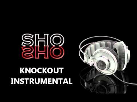 Sho - Knockout aka Victory (Hip Hop Instrumental)