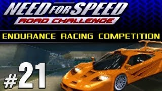 NFS High Stakes / Road Challenge [PS1] - Part #21 - Endurance Racing Competition