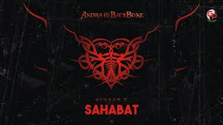 Andra And The Backbone - Sahabat