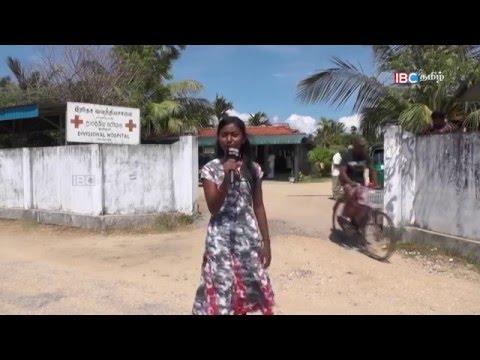 Manipay Hospital Jaffna  | Vanakkam Thainadu | Ep 224 part 2 | IBC Tamil TV