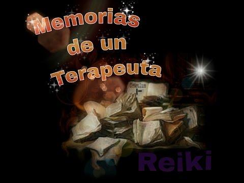 Memorias de un Terapeuta 4