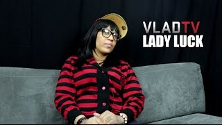 Lady Luck on Return to QOTR & Wanting to Battle Ms. Hustle