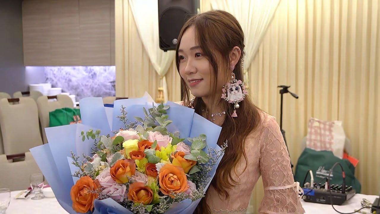 星月相逢歌迷聚會活動 | 足本版重溫 | 香港福音歌手Eliza小蕎 | 07112020 |