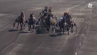 Vidéo de la course PMU PRIX EN SELLE POUR NOS SOIGNANTS