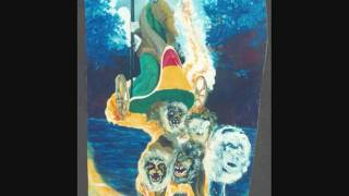 Garnet Silk - Zion in a Vision
