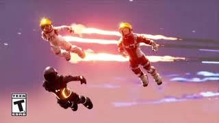Every Fortnite Battle Pass Trailer Fortnite Battle Royale