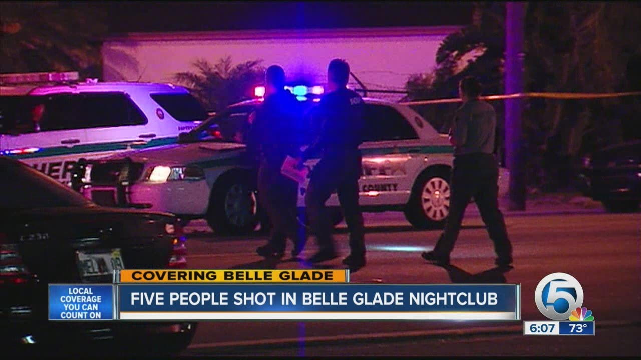 South Floridians, tell me about Bell Glade, please