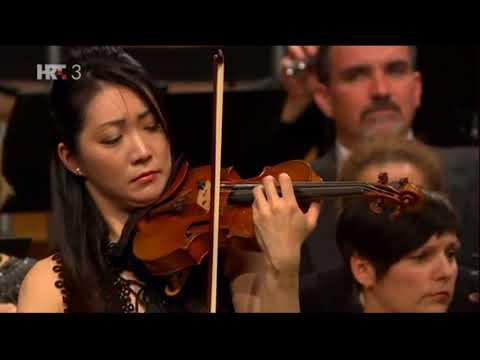 Akiko Suwanai - Prokofiev - Violin Concerto No 1 In D Major, Op 19 (LIVE)