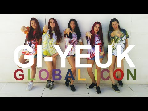GI (지아이) - GI-YEUK (ㄱ) Dance Cover by B/Yul