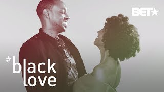 How Simone Missick And Dorian Missick Found Black Love At A Fateful Audition | Black Love
