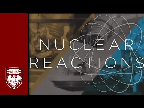 Nuclear Reactions: A Complex Legacy