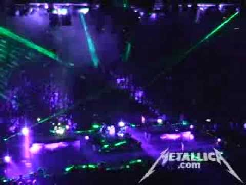 Metallica: That Was Just Your Life (MetOnTour - Glendale, AZ - 2008)