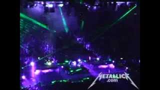 Metallica: That Was Just Your Life (MetOnTour - Glendale, AZ - 2008) YouTube Videos