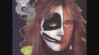 Peter Criss & Ace Frehley-Blue Moon over Brooklyn