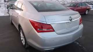 2015 Buick LaCrosse 4dr Sdn Leather FWD in Neenah, WI 54956